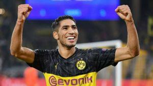 Dortmund Achraf