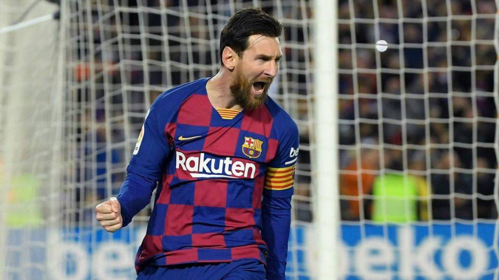 Messi, el que más ingresa: gana 13 millones más que Cristiano.