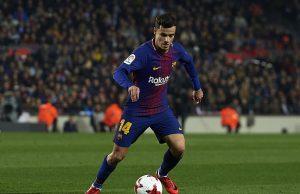 Comprar Camisetas de Futbol Barcelona Coutinho 2019 2020