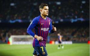 Comprar Camisetas de Futbol Barcelona Coutinho 2020