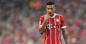 Comprar Camisetas de Futbol Bayern Munich Tolisso