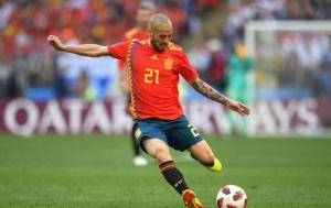 Comprar Camisetas de Futbol Espana Silva