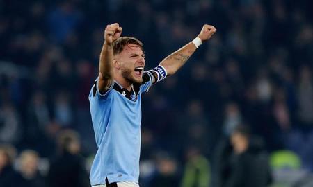 ¡Napoli quiere comprar el delantero más fuerte del Lazio por €80 millones!