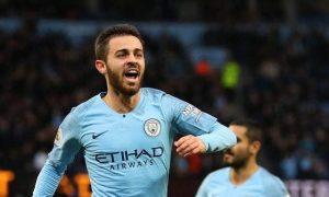Comprar Camisetas de Futbol Manchester City Bernardo Silva