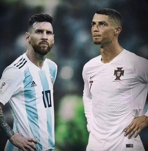 ¡Casi 460,000 personas votaron! Cristiano Ronaldo supera a Messi para ganar el mejor jugador de la historia