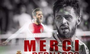 Comprar Camisetas de Futbol Monaco Bernardo Silva