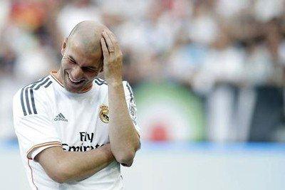 ¡Zidane propuso que el Real Madrid firme tres jugadores este verano! El más joven tiene solo 16 años.