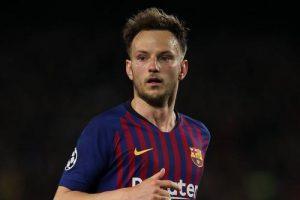 Comprar Camisetas de Futbol Barcelona Rakitic 2020 2021