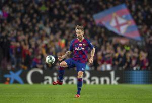 Comprar Camisetas de Futbol Barcelona Rakitic 2020