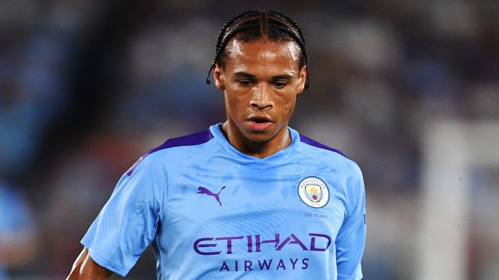 Manchester City preferiría dejar que Sane se vaya gratis que dejar que el Bayern Munich se lo lleve a un precio bajo