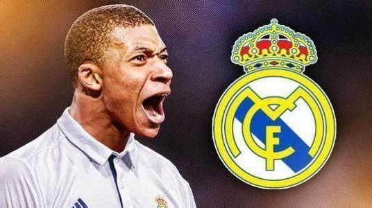 El Real Madrid sigue preocupado por Mbappe, París competirá con el Real Madrid por Haland